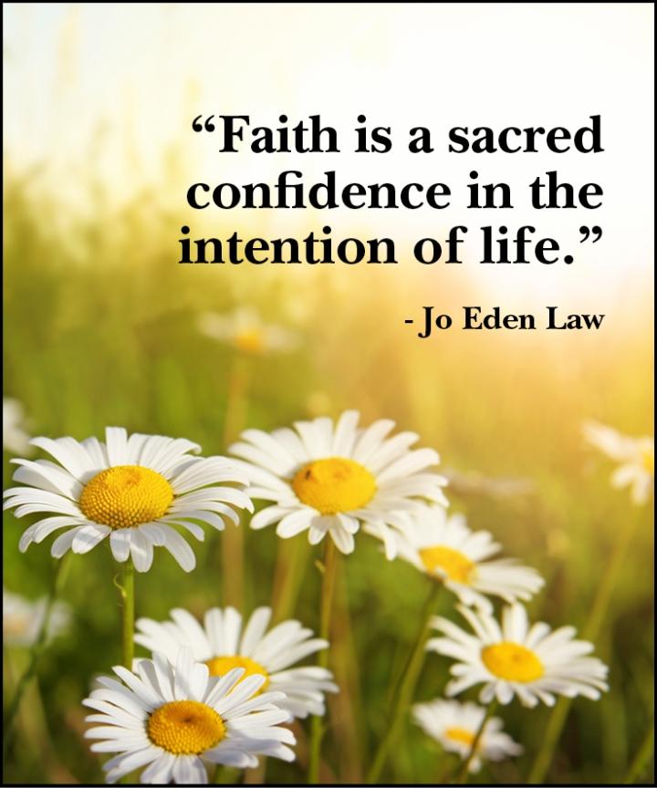 LCD Faith